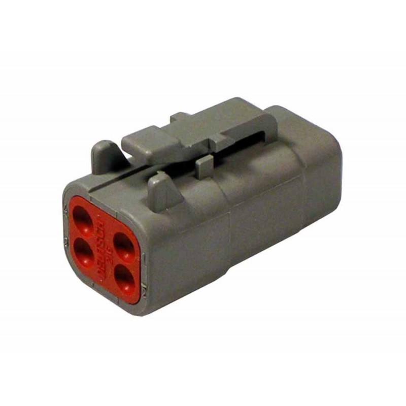 Connecteur DTM