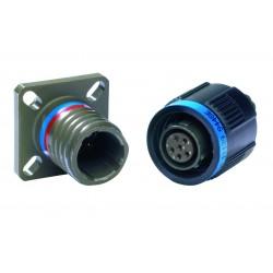 Connecteur EN3645