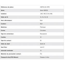 HDP24-24-31PE