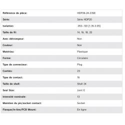 HDP26-24-23SE