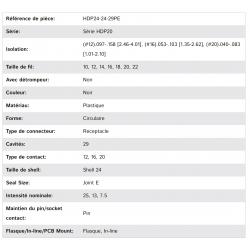 HDP24-24-29PE