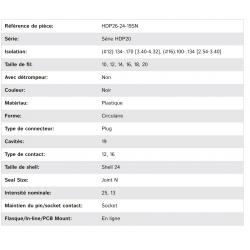 HDP26-24-19SN