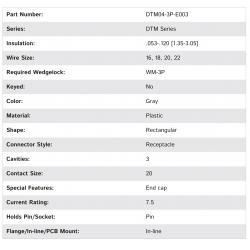 DTM04-3P-E003