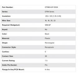DTM04-6P-E004