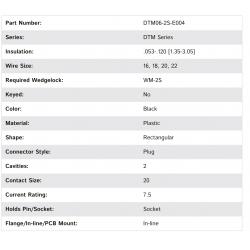 DTM06-2S-E004