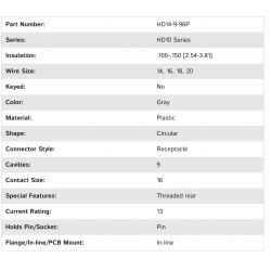HD14-9-96P