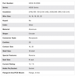 HD34-18-20SN