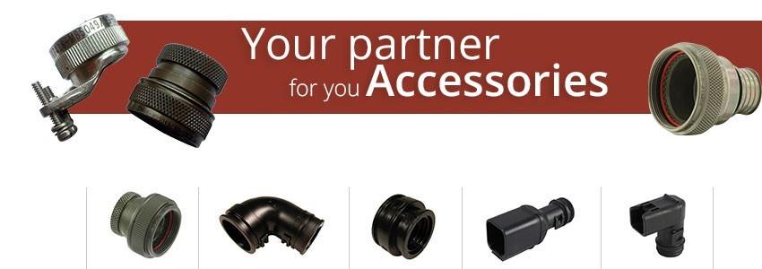 Votre partenaire pour vos accessoires